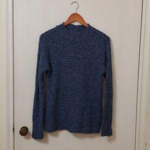St. John's Bay mock turtleneck sweater